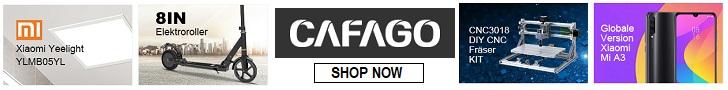 Покупайте свои крутые гаджеты только на CAFAGO.com